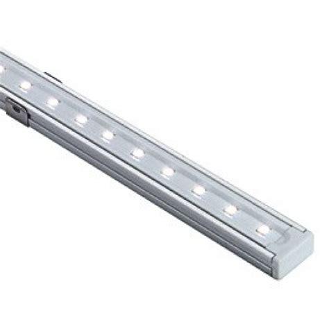 slv 111730 padi led 600 light bar 4w 4000k cabinet light