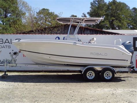 Center Console Boats For Sale In Virginia by Robalo Boats For Sale In Virginia