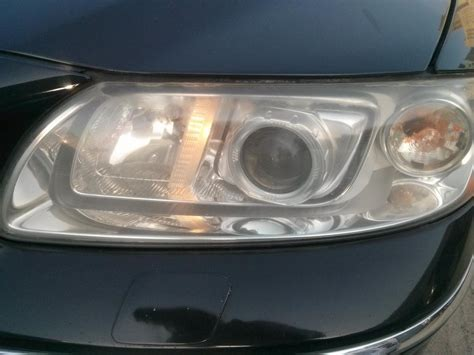 active xenon dipped beam troubleshooting volvo forums