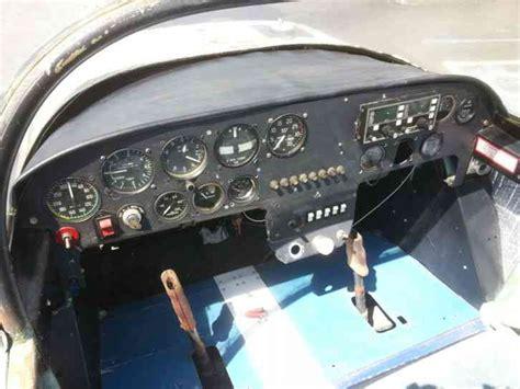 sidewinder smyth aircraft experimental airplane homebuilt dwyer poor condition engine