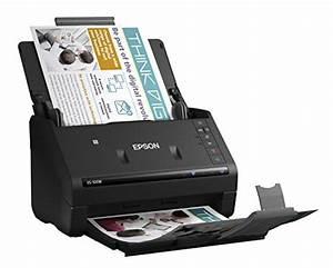 epson workforce es 500w wireless color duplex document With epson workforce color duplex document scanner es 400