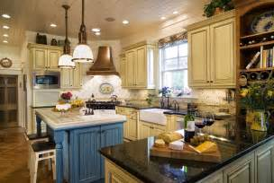 5 things every kitchen design needs to appeal to the home