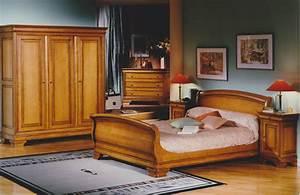 Deco chambre louis philippe for Deco cuisine pour meuble louis philippe