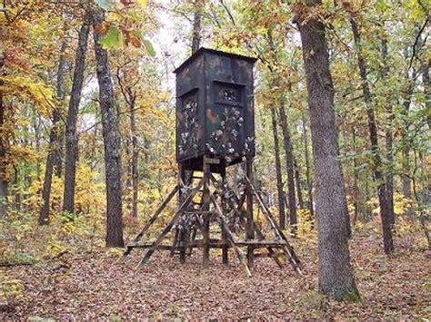 plans  building  shooting house huntingnet