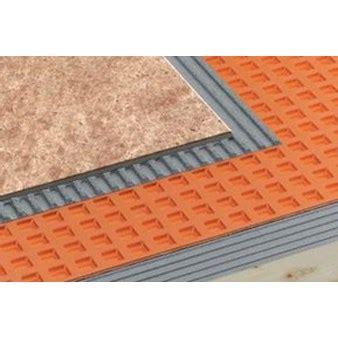 tile flooring underlayment membrane schluter ditra xl uncoupling membrane underlayment efloors com