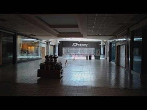 dead mall series back to the 80s the gallery in phi