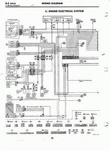 2002 Subaru Impreza Wrx Engine Wiring Diagram