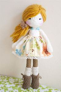 New 804 free crochet amigurumi doll patterns pinterest for Pinterest dolls