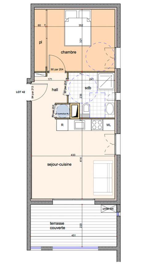 t2 chambre un appartement t2 de charme en corse casaluna immobilier