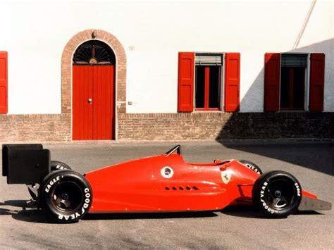 Ferrari is actually considering an indycar entry. Ferrari's Indycar threat