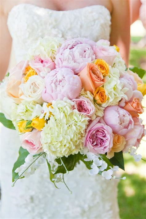 17 Best Ideas About Peonies And Hydrangeas On Pinterest