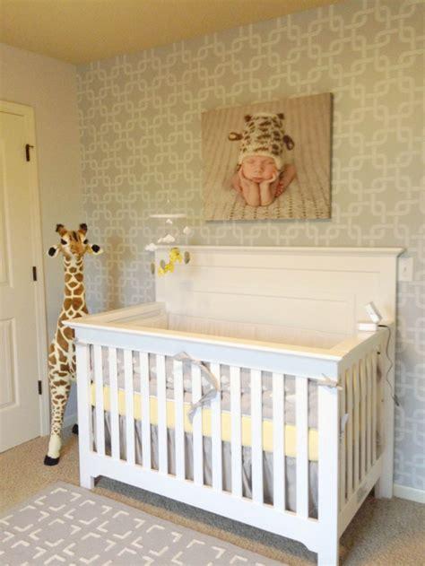 Babyzimmer Gestalten  Neutrale Farben Passen Für Mädchen