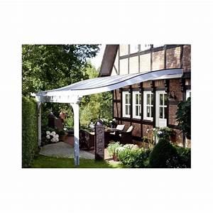 Tonnelle Terrasse : abri terrasse tonnelle 439 x 339 m ~ Melissatoandfro.com Idées de Décoration
