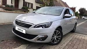 Peugeot 308 D U0026 39 Occasion 308 1 6 E