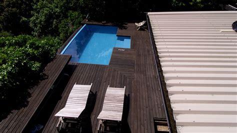 rejuvenate  timber deck  resene woodsman decking stain
