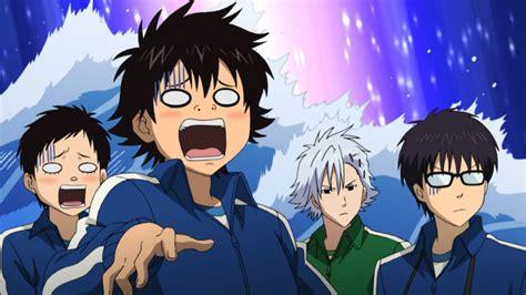 anime genre comedy paling kocak 20 anime comedy terbaik terpopuler dan paling kocak