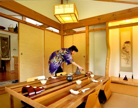 seeking  japanese guesthouse experience closer  home