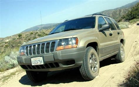 cherokee jeep 2000 2000 jeep grand cherokee information and photos