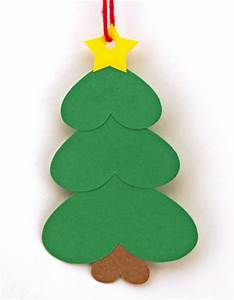 Paper Christmas Crafts – Happy Holidays