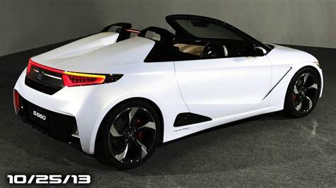 New Honda Sportscar, Kia Gt, Insane 90's Mercedes