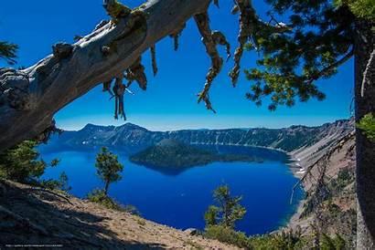 Crater Lake National 4k Park Oregon Wallpapers