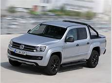Fotos de Volkswagen Amarok Dark Label 2014
