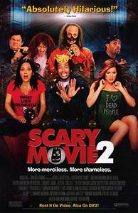 Quotes From Scary Movie 2 QuotesGram