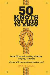 50 Knots You Need To Know  Ebook