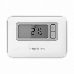 Cronotermostato Honeywell T3 Programable