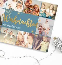 Weihnachtskarten Kreativ Gestalten Bei