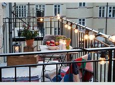 cozybalconylightingideas