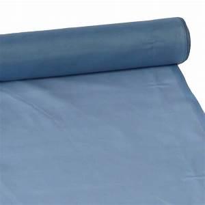Voile Gardinen Meterware : 14m voile voilestore gardinen stoff blau stoffe wohnstoffe transparente stoffe ~ Markanthonyermac.com Haus und Dekorationen