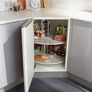 Meuble Angle Cuisine : tourniquet angle meuble bas melton castorama ~ Teatrodelosmanantiales.com Idées de Décoration