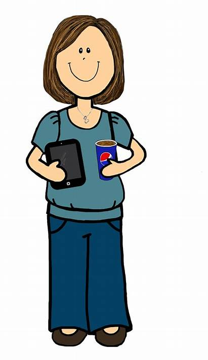 Person Transparent Animated Clipart Smart Clip Talking