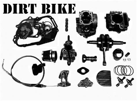 Used Suzuki Dirt Bike Parts by Pit Power Sports Dirt Bike Parts Parts 1 888 Pitpower