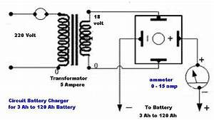 Battery Solutions  How To Make A Car Battery Charger And Motorcycle Battery