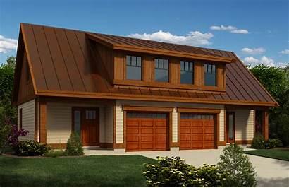 Plans Plan Workshop Garage Apartment Carriage Floor