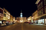 Columbia, Tennessee Is A Small Town With Lots Of Fun ...