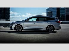 2019 Ford Focus STLine wagon review CarAdvice