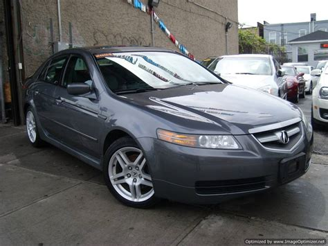 acura tl 3 2 2007 auto images and specification