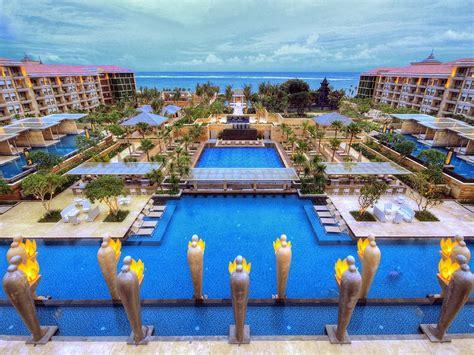 luxury life design  mulia bali indonesia