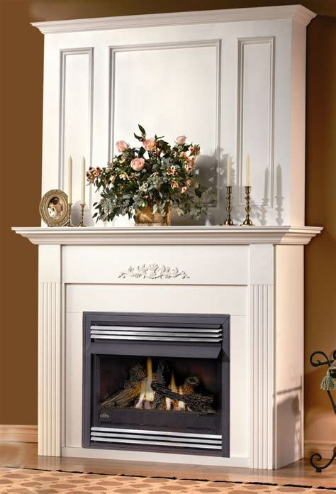 gas fireplace mantel gets 17 best images about living room ideas on gas