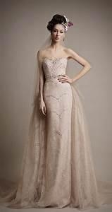 Ersa Atelier Spring 2015 Bridal Collection Wedding