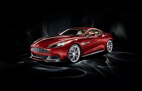 Aston Martin V8 Vantage Lwb Wallpapers Cool Cars Wallpaper