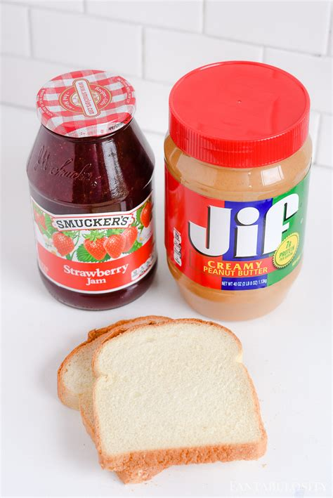 what to make with peanut butter are you making a peanut butter jelly the right way