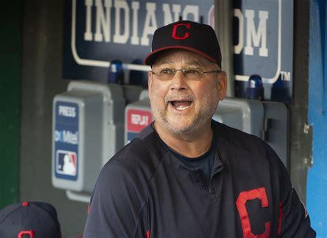 Terry Francona says Cleveland Indians should change name ...