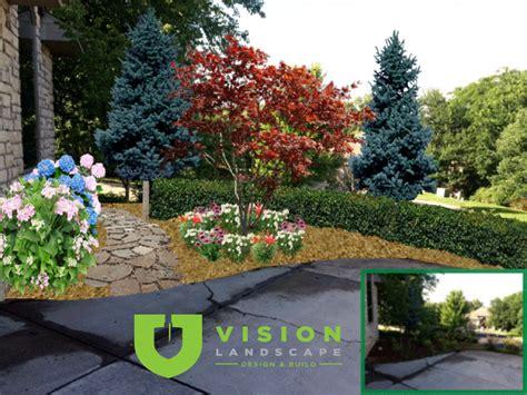 design vision landscape design build