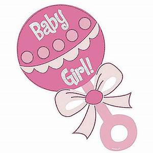 Free Baby Girl Clipart Pictures - Clipartix