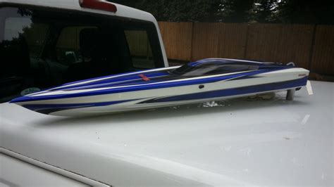 Rc Boats Traxxas by Traxxas Spartan Rc Boat Vxl Brushless Rtr R C Tech Forums