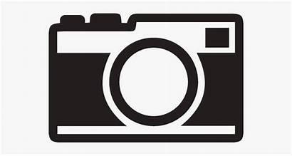 Camera Clipart Lens Sticker Transparent Clipartkey